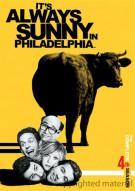 Its Always Sunny In Philadelphia: Season 4