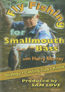 Fly Fishing For Small Mouth Bass With Harry Murray