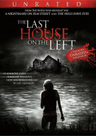 Last House On The Left, The: Unrated