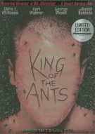 King Of The Ants (Steelbook)