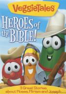 Veggie Tales: Heroes Of The Bible 3