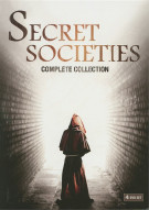 Secret Societies: Complete Collection