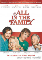 All In The Family: The Complete First Season (Repackaged)