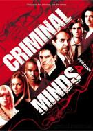Criminal Minds: The Fourth Season
