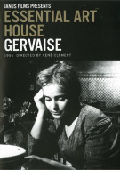 Gervaise: Essential Art House
