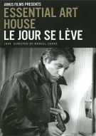 Le Jour Se Leve: Essential Art House