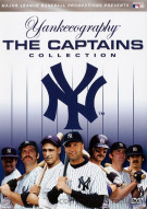 Yankeeography: The Captains Collection