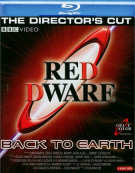 Red Dwarf: Back To Earth - The Directors Cut