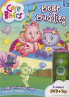 Care Bears: Bear Buddies (With Toy)