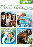 Greatest Classic Films: Family