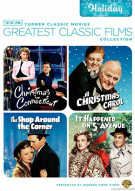 Greatest Classic Films: Holiday