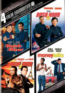 4 Film Favorites: Chris Tucker Collection