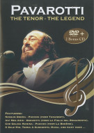 Pavarotti: The Tenor - The Legend