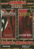 Sadistic Holocaust: Sadomaster / Separation Anxiety (Grindhouse Double Feature)