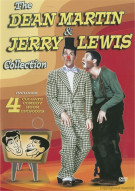 Dean Martin & Jerry Lewis Collection, The