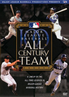 Major League Baseball: All-Century Team