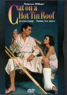 Cat on a Hot Tin Roof 1984 (Image)