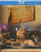 Legends & Lyrics: Vol. 1