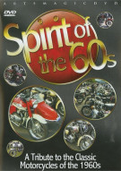Spirit Of The 60s: A Tribute To The Classic Motorcycles Of The 1960s