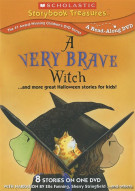 Very Brave Witch...And More Halloween Stories, A