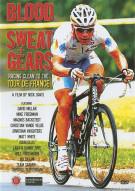Blood, Sweat + Gears