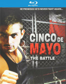 Battle ...5 De Mayo, The