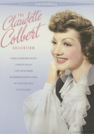 Claudette Colbert Collection, The