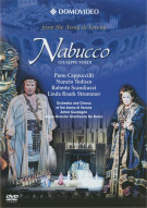 Nabucco: Opera In 4 Acts