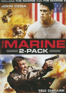 Marine, The: Unrated / The Marine 2 (2 Pack)