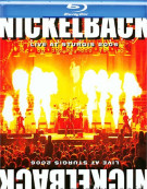 Nickelback: Live From Sturgis