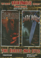 Forest Has Eyes, The: The Devil Of Blue Mountain / Darkwoods (Grindhouse Double Feature)