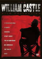 William Castle Film Collection, The