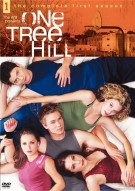 One Tree Hill: The Complete Seasons 1 - 6
