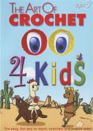 Art Of Crochet 4 Kids, The