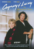 Cagney & Lacey: The Menopause Years