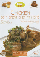 Be A Great Chef At Home: Chicken