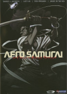 Afro Samurai: Spike Version - Seasons 1 And 2: The Complete Murder Sessions