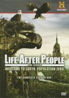 Life After People: Season 1