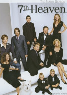 7th Heaven: The Ninth Season