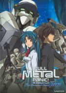 Full Metal Panic!: The Second Raid - Complete Collection