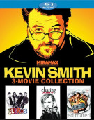 Kevin Smith 3 Movie Collection