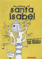 Sinking Of Santa Isabel, The