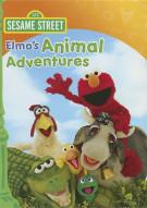 Elmos Animal Adventures