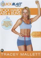 Tracey Mallett: Rock Hard Abs & Buns