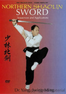 Northern Shaolin Sword: Sequences And Applications