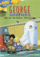George Shrinks: Ghost Grabber Machine