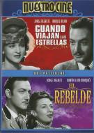 Cuando Viajan Las Estrellas / El Rebelde (Double Feature)