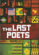 Last Poets, The: Made In Amerikkka