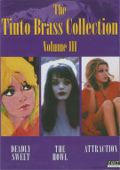 Tinto Brass Collection, The: Volume III