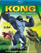 Kong: Return To The Jungle